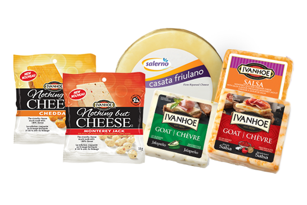 Product group photo for - Fromage