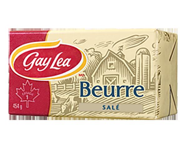 Photo of - Beurre Salé