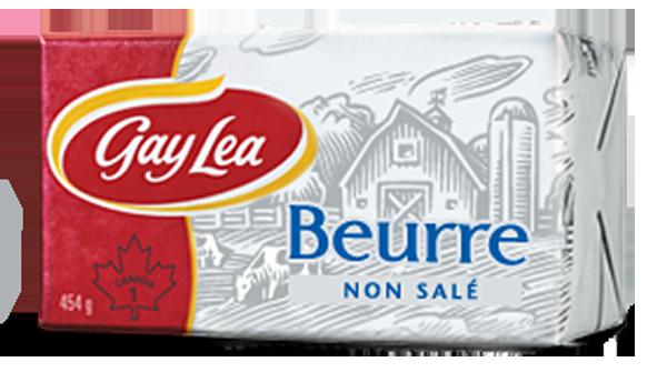 Photo of - Beurre non salé
