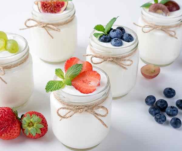 Photo for - Kick-start your day with a nourishing breakfast