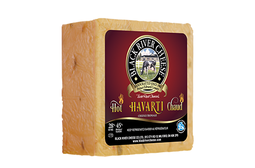 Photo of - BLACK RIVER - Hot Havarti