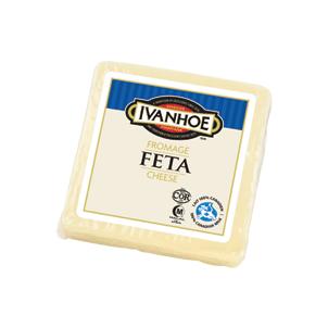 Photo of - IVANHOE - Feta Cheese