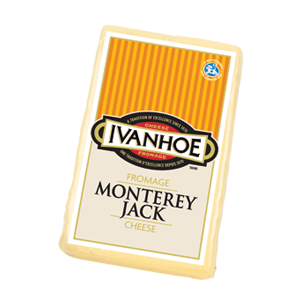 Photo of - IVANHOE - Monterey Jack