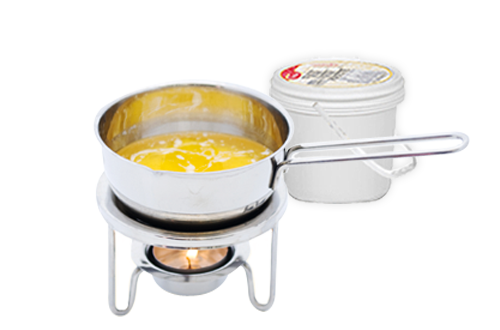 Photo of - Butter Other- Ghee Pail