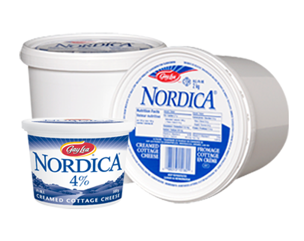 Photo of - Cottage Cheese 4%
