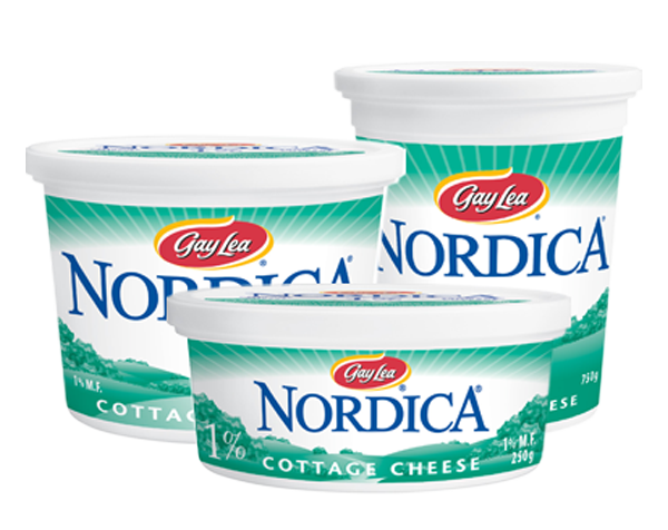 Photo of - Cottage Cheese 1%