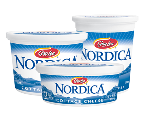 Photo of - Cottage Cheese 2%