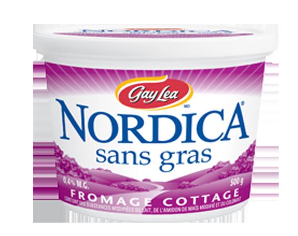 Photo of - Nordica sans gras