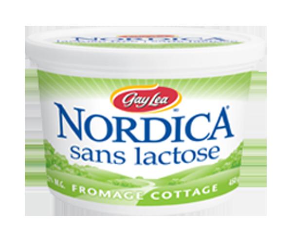 Photo of - Nordica sans lactose à 2 % M.G