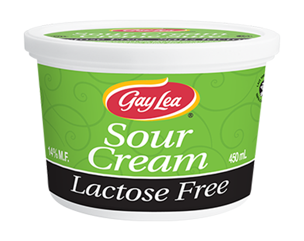Photo of - Sour Cream 14% Lactose Free