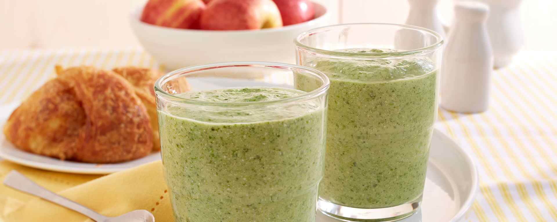 Photo for - Apple & Kale Smoothie