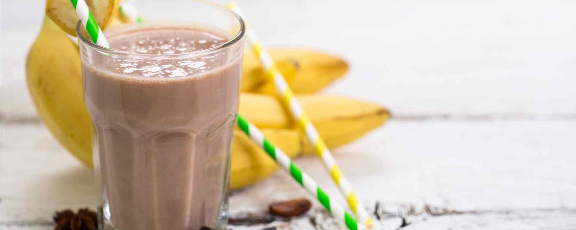 Photo for - Banana Split Shake