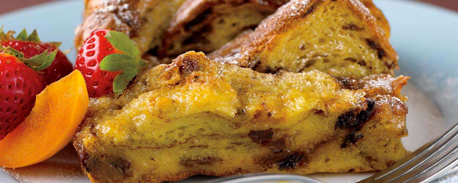 Photo for - Butter Tart Strata