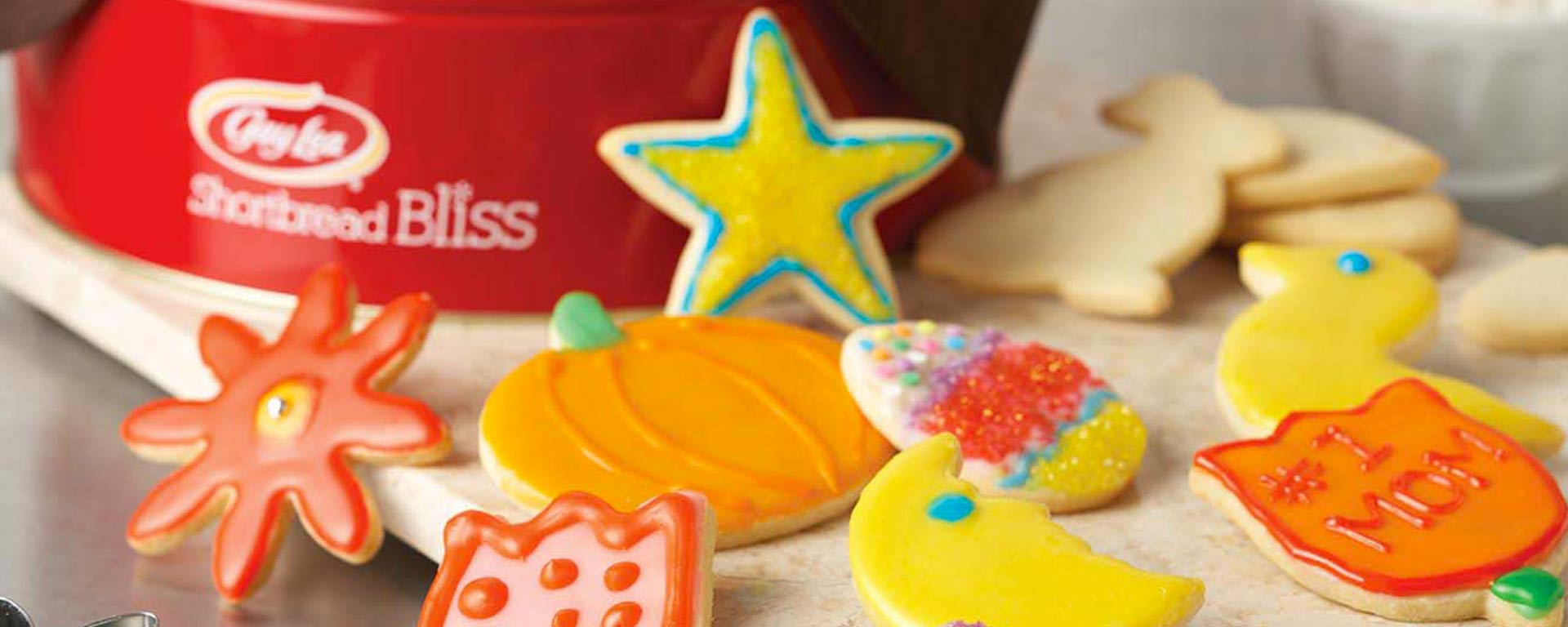 Photo for - Buttery Sugar Cookies