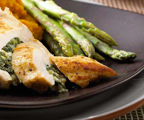 Photo of - Chicken Florentine Nordica