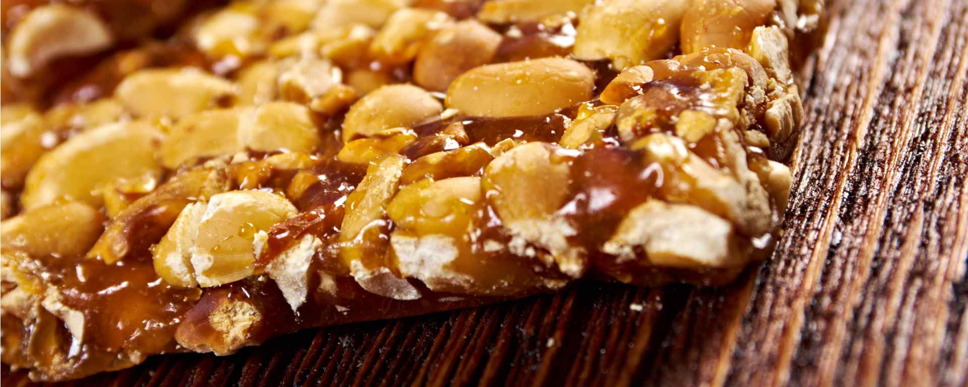 Photo for - Chock Full of Nuts Brittle