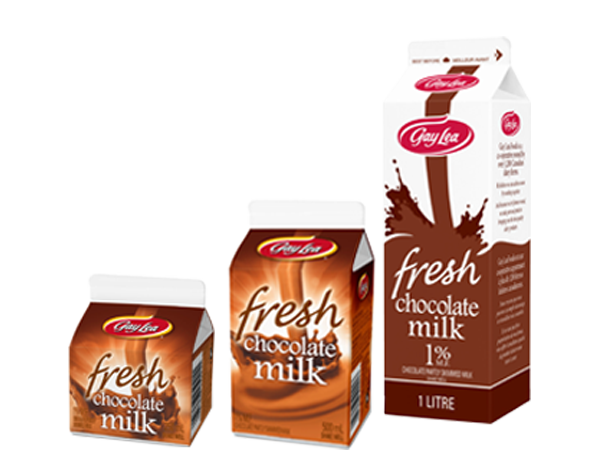 Photo of - Chocolate Milk