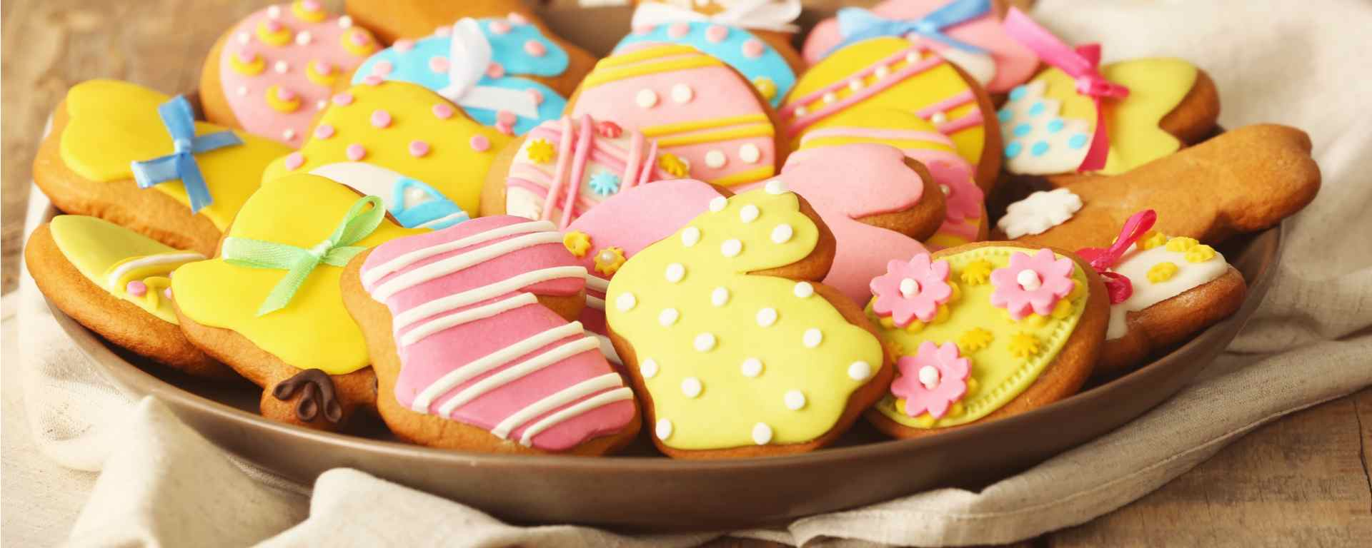 Photo for - Easter cookies