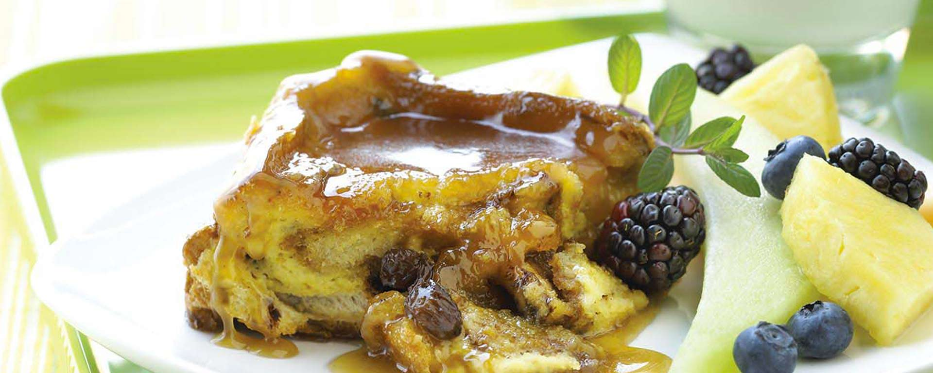 Photo for - Crème Brulée French Toast
