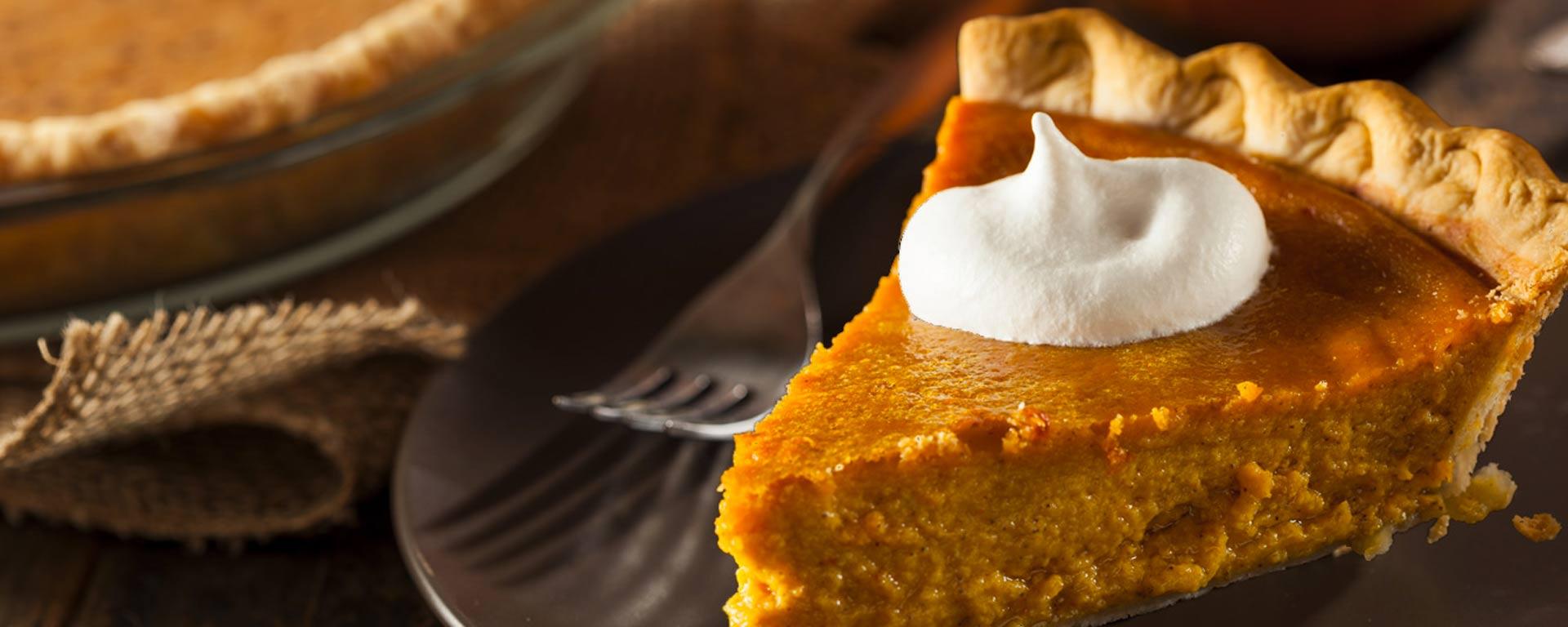 Photo for - Gay Lea Pumpkin Pie