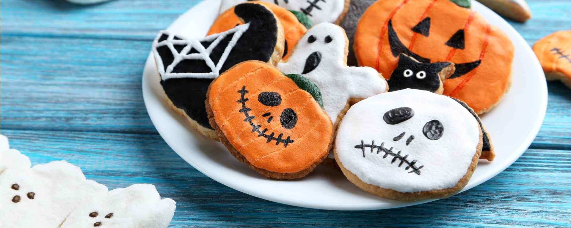 Photo for - Halloween Cookies