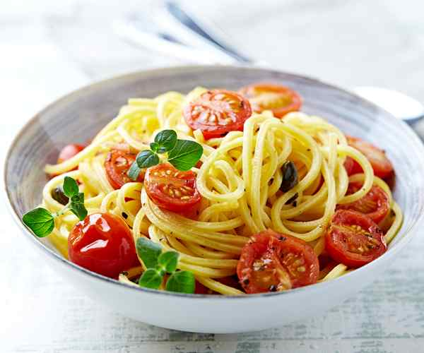 Photo of - Linguine Salad Roma