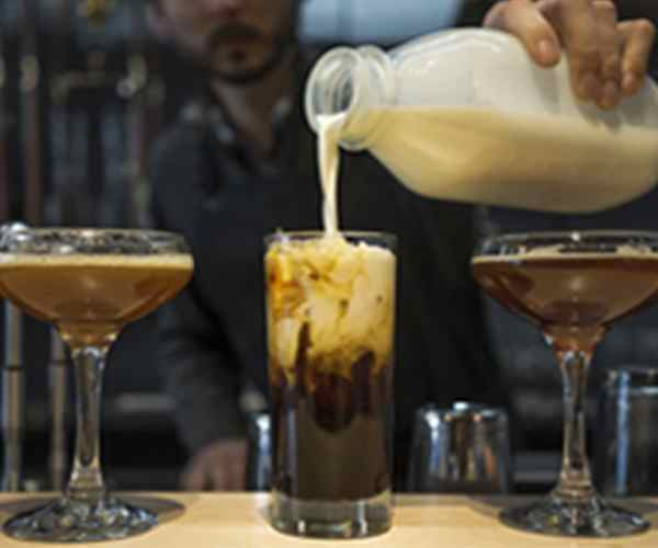 Photo for - Des cocktails sans alcool succulents
