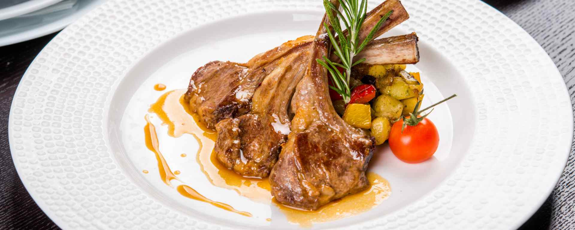 Photo for - Pan Seared Veal Chops with Sundried Tomato Cream