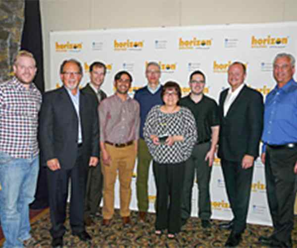 Photo for - Aliments Gay Lea : un prix de conservation