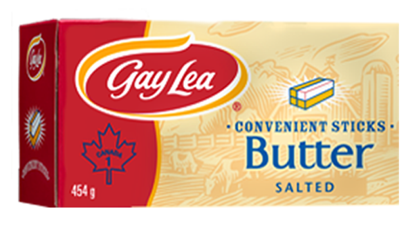 Photo of - Butter Sticks – Salted