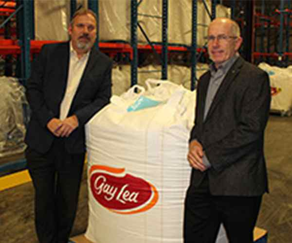 Photo for - Gay Lea Foods announces record investment