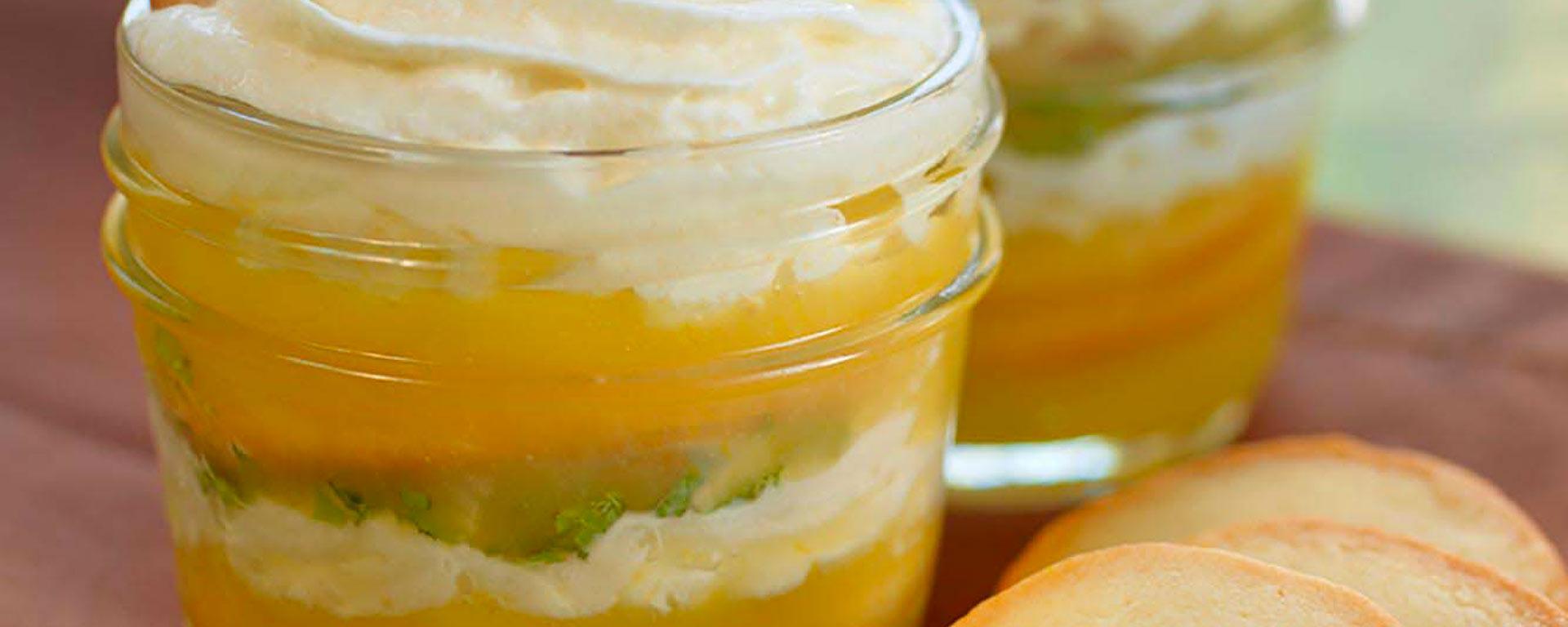 Photo for - Mojito Shortbread Trifles