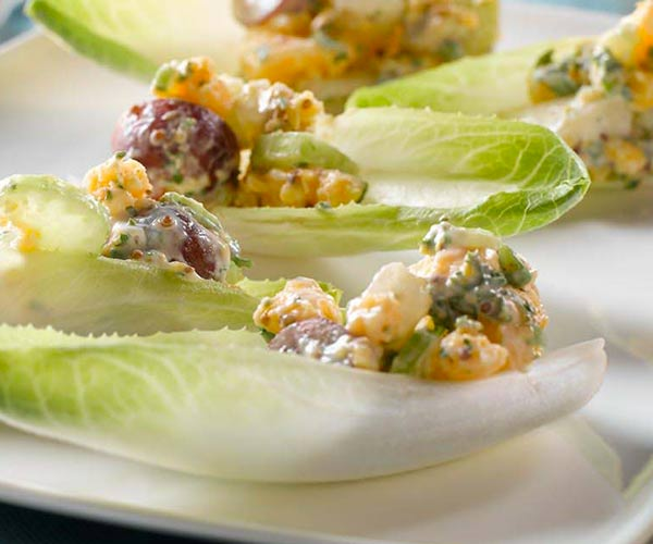 Photo of - Nippy Waldorf Salad