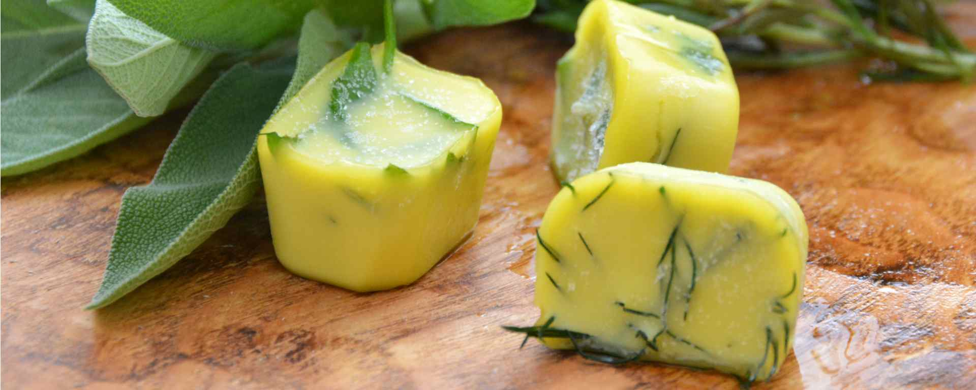 Photo for - Sage Butter