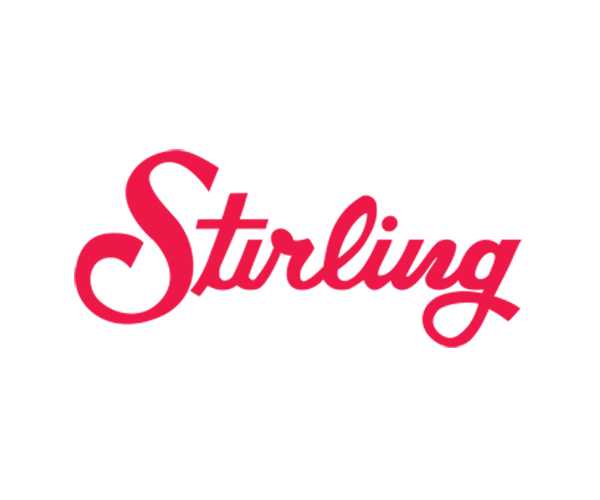Logo for - Stirling