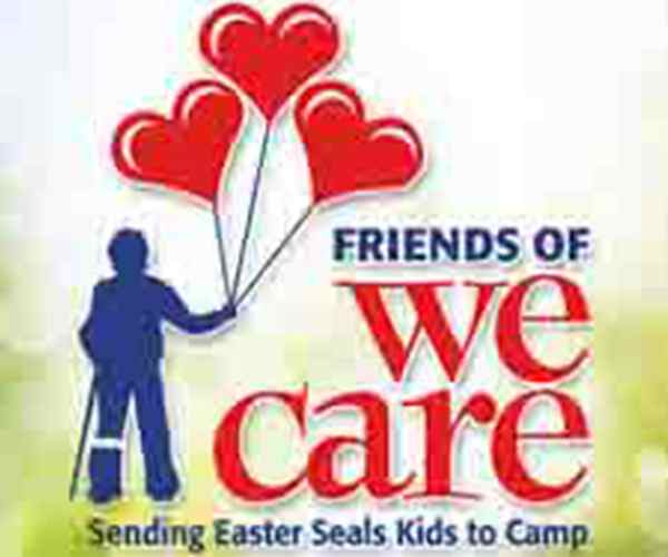 Photo for - Friends of We Care
