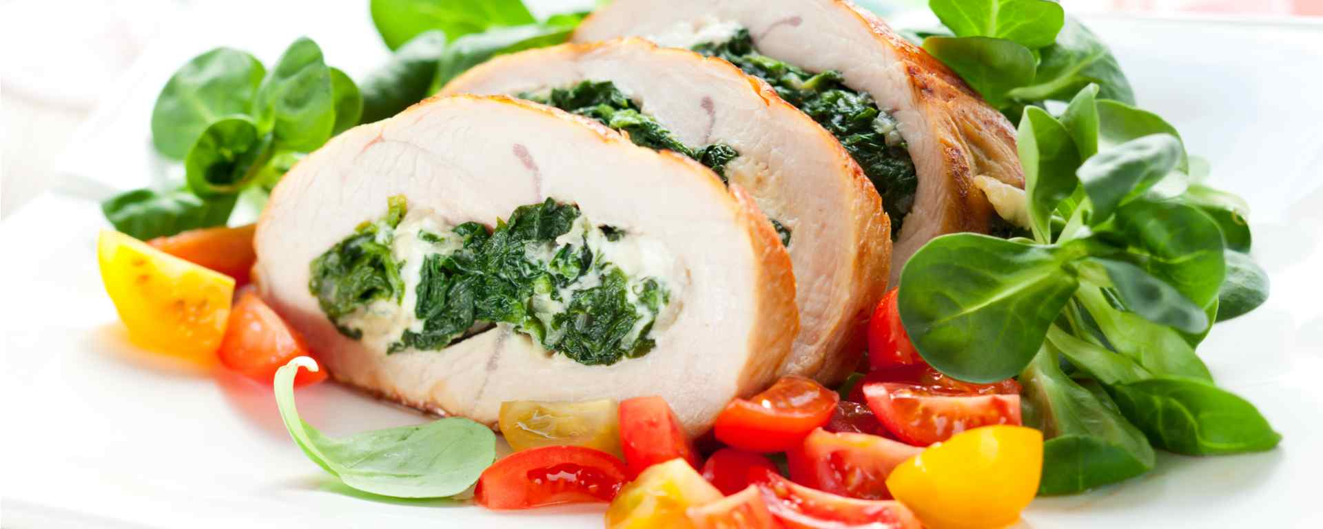 Photo for - Stuffed Turkey Breast