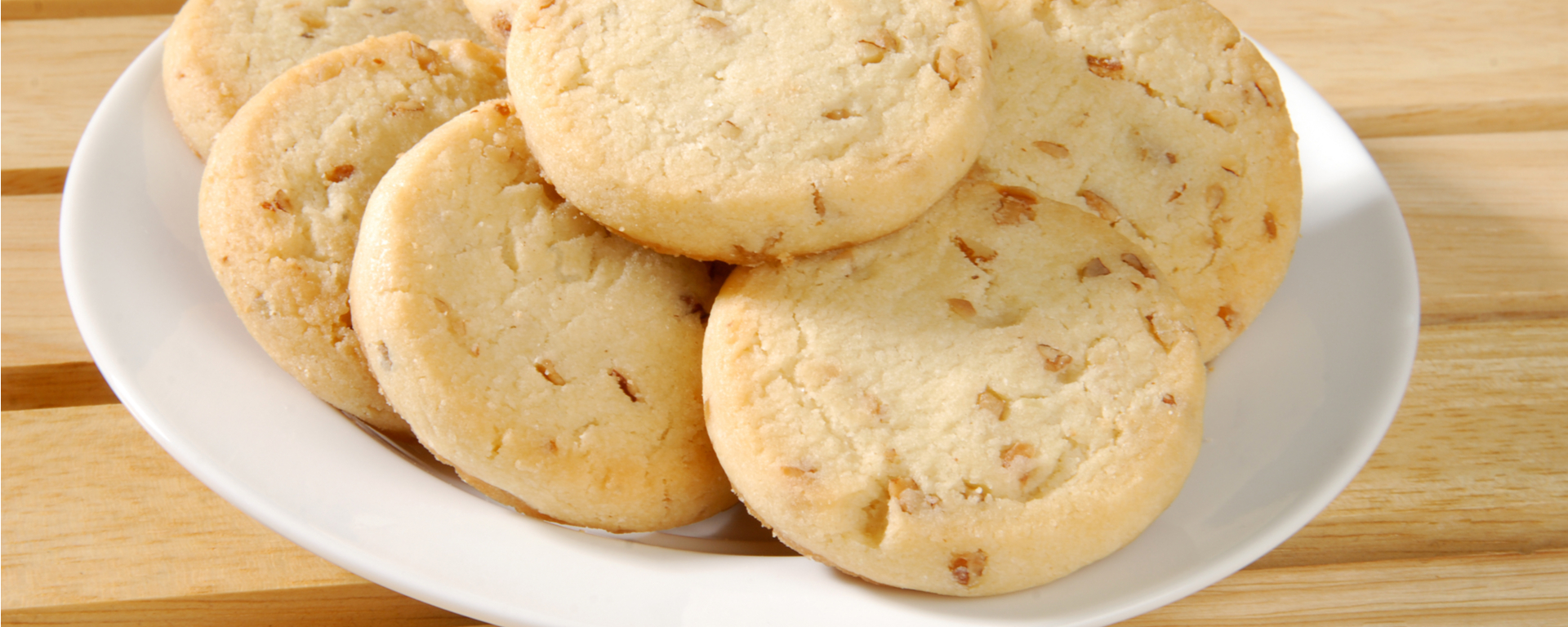 Photo for - Toffee Crunch Shortbread
