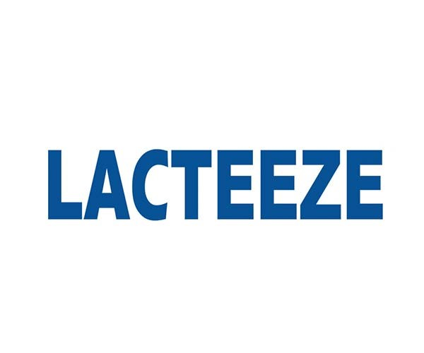 Logo for - Lacteeze