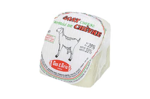 Photo of - SALERNO - 100% Goat's Milk Cheese