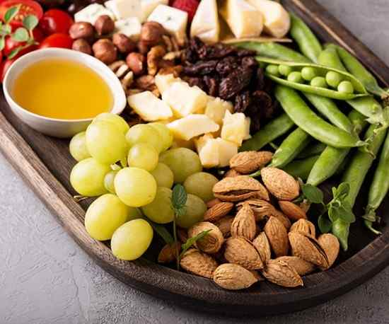 Photo for - Cheese Boards, The Perfect Menu Addition Anytime Of Year!