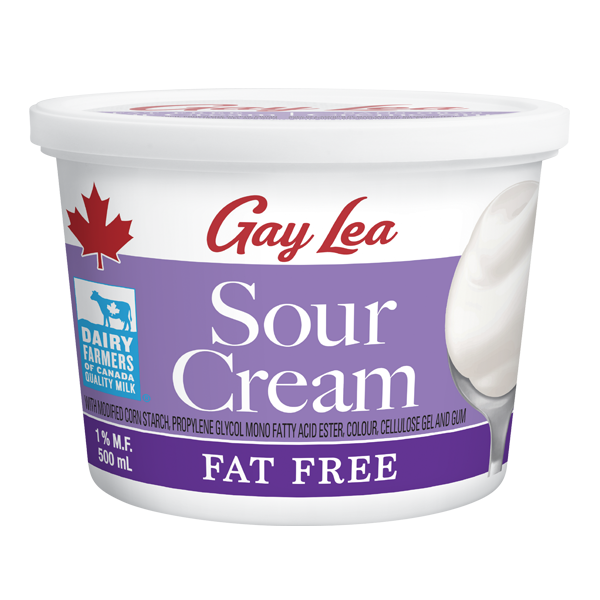 Photo of - Fat Free Sour Cream
