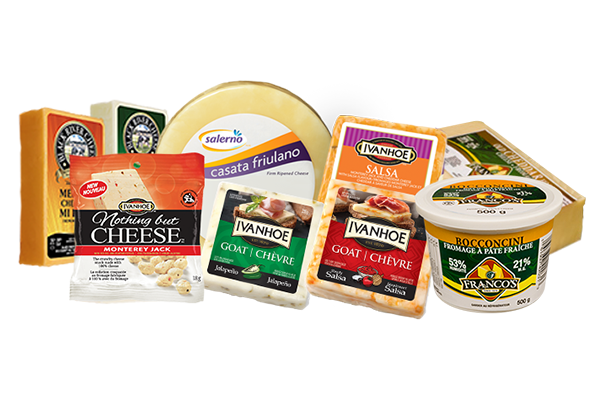 Product group photo for - Cheese