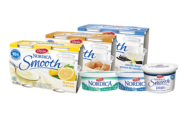Product group photo for - Cottage Cheese