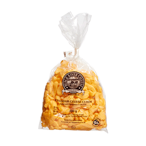Photo of - BLACK RIVER - Cheddar Cheese Curds