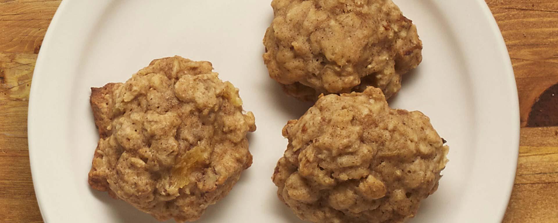 Photo for - Hummingbird Oatmeal Cookies