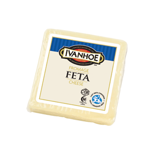 Photo of - IVANHOE - Feta Cheese