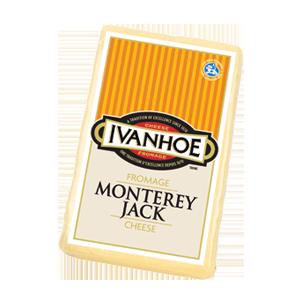 Photo of - IVANHOE - Monterey Jack