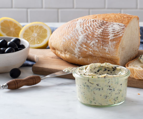 Photo of - Olive Butter