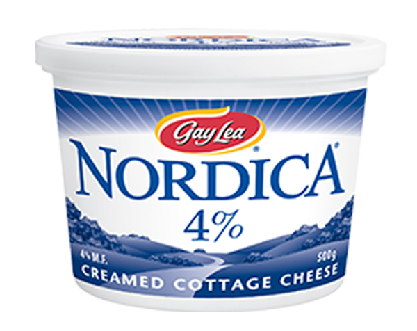 Photo of - Nordica 4%
